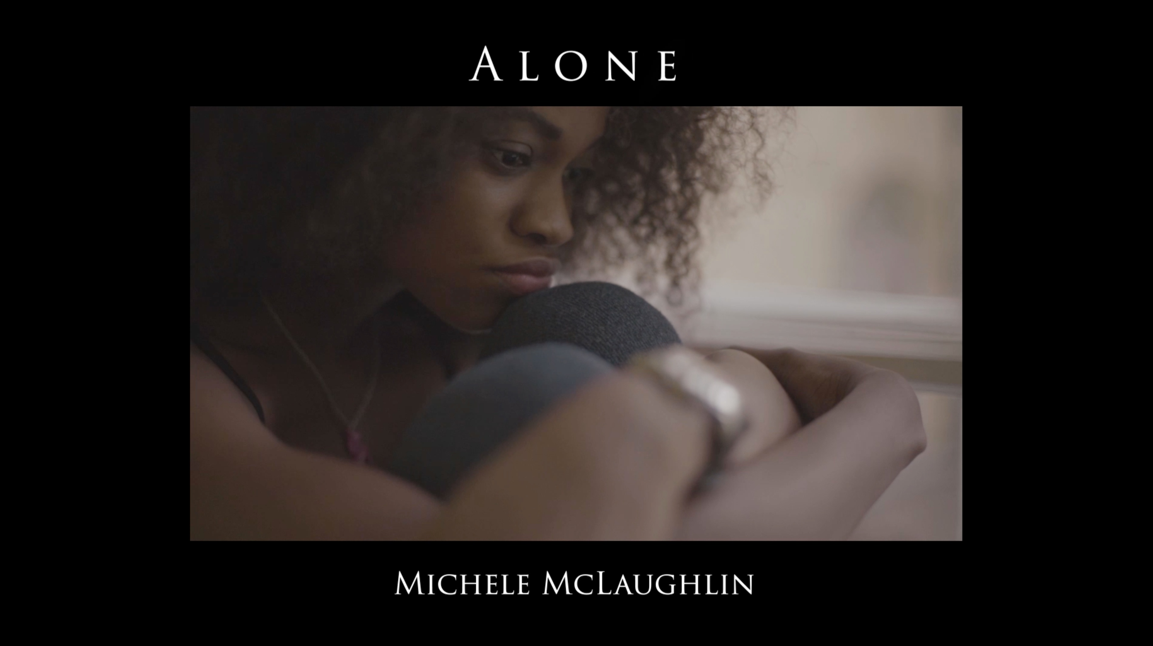 Alone Video Thumbnail