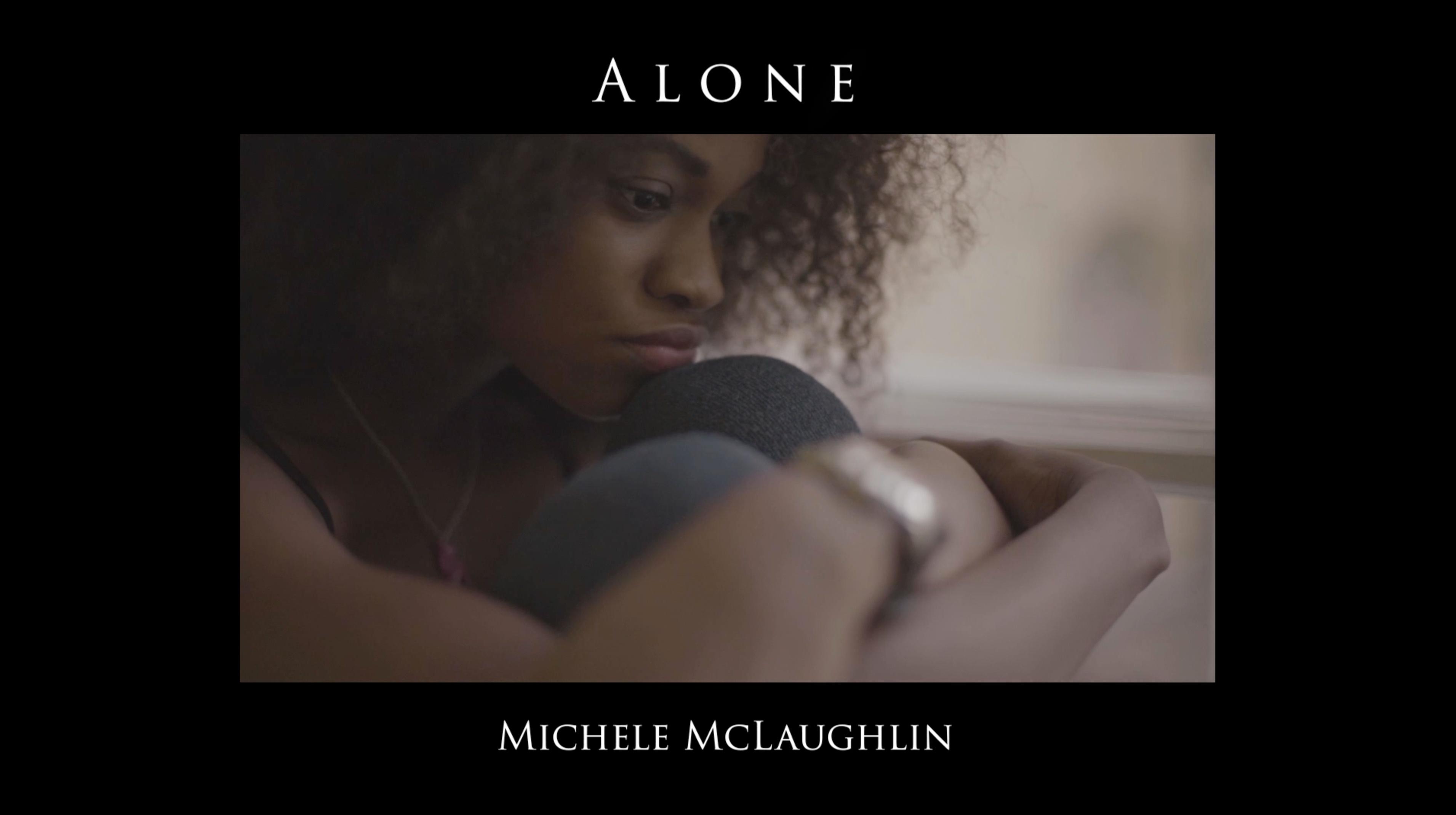 Alone Video Thumbnail