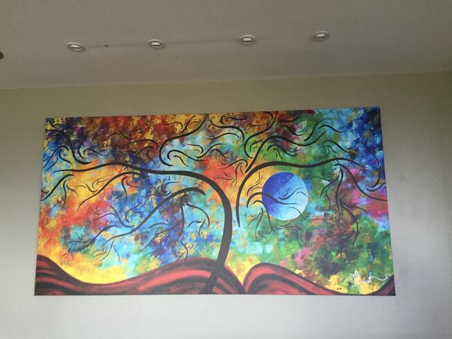 Expressive Art and the Artists that Make Valley View Come to Life
